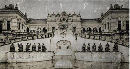 圆明园有多美?被毁前的照片在英国展出,犹如仙境,美到令人落泪