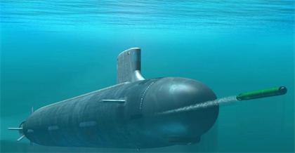 潜艇里做饭有多难?不允许使用明火,剁排骨可能会引来鱼雷